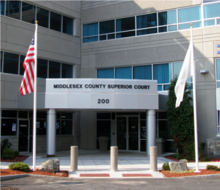 Middlesex County Superior Court
