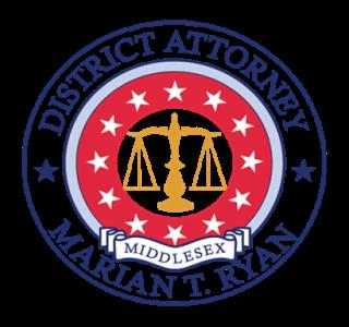 Middlesex County DA Seal