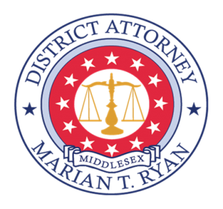 Middlesex County DA Seal