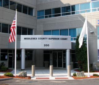 Woburn Superior Court